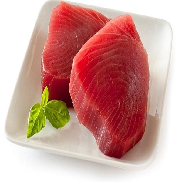 Cá Ngừ Cắt Lát (Kg)
