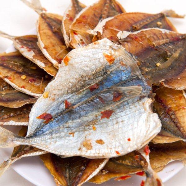 Cá Chỉ Vàng 1 Nắng (Kg)